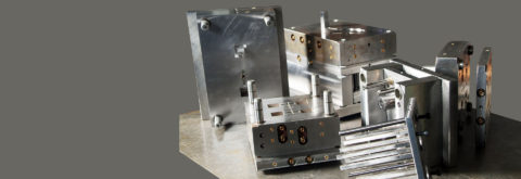 Tools for injection moulding
